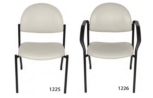 Ultra Comfort Side Chairs