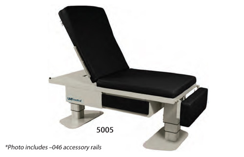 Fully Featured Bariatric Exam Table
