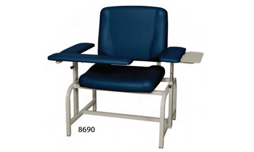Bariatric & Parent with Child Phlebotomy Chair