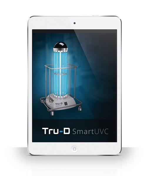 iTru-D tracking