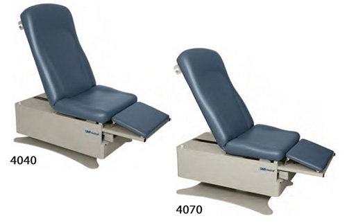 Fully Featured Power Exam Table