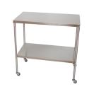 SS8012 STAINLESS-STEEL-INSTRUMENT-TABLE