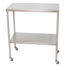 SS8016 STAINLESS-STEEL-INSTRUMENT TABLE