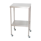 SS8018 STAINLESS-STEEL-INSTRUMENT-TABLE