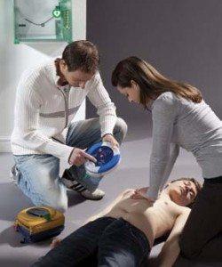 Samaritan CPR